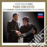 Piano concertos deluxe ed. cd musicale di Chailly/bahrami