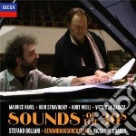 Ravel/stravi - Sounds Of The 30s - Chailly/bollani cd musicale di Chailly/bollani