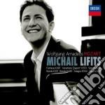 Mozart - Plays Mozart - Lifits cd musicale di Lifits