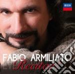 Armiliato - Recitar! cd musicale di Armiliato