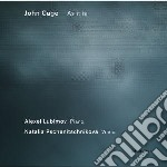 John Cage - As It Is cd musicale di John Cage