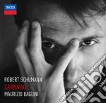 Schumann - Carnaval - Baglini cd musicale di Baglini