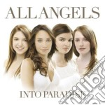 All Angels - Into Paradise cd musicale di Angels All