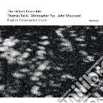 Thomas Tallis - Audivi Vocem 08 cd musicale di Thomas Tallis