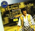 BARBIERE DI SIVIGLIA                      cd musicale di Gioacchino Rossini