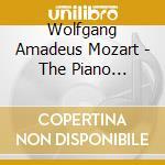 THE PIANO SONATAS  (PIRES/JOAO) BOX 6CD cd musicale di Wolfgang Amadeus Mozart