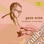 TROUBADOR OF THE PIANO cd musicale di ANDA GEZA