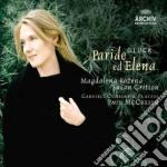 PARIDE ED ELENA                           cd musicale di GLUCK