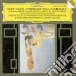 Mahler - Sinfonia N. 6 - Abbado cd musicale di Gustav Mahler