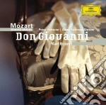 DON GIOVANNI cd musicale di BOHM