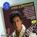 Il trovatore cd musicale di Verdi