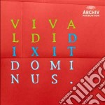 Vivaldi - Dixit Dominus cd musicale di Dominus/kopp Nisi