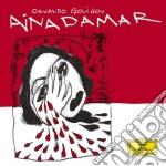 AINADAMAR cd musicale di SPANO/ASO