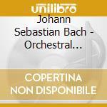Bach - Orchestral Suites - Pinnock cd musicale di EC/PINNOCK