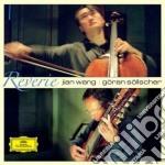Jian Wang  /Goran Sollscher - Reverie cd musicale di WANG