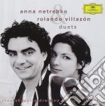 Netrebko/villazon - Duet Album cd musicale di NETREBKO ANNA-VILLAZON ROLANDO