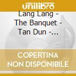 The banquet (dun tan) cd musicale di Ost