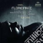 FLORIDANTE cd musicale di CURTIS