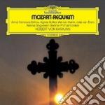 Mozart - Requiem,messa Incoronazion - Karajan/bp cd musicale di KARAJAN/BP
