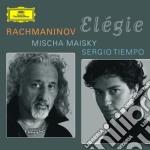 Rachmaninov - Elegie - Maisky / Tiempo cd musicale di MAISKY