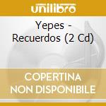 RECUERDOS cd musicale di YEPES