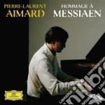 Messiaen - Hommage - Aimard cd musicale di AIMARD