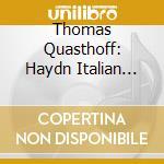 Quasthoff - Arias cd musicale di QUASTHOFF