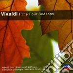 LE 4 STAGIONI cd musicale di GULLI
