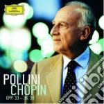 Chopin - Recital - Pollini cd musicale di Maurizio Pollini