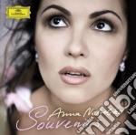 Anna Netrebko - Souvenirs cd musicale di NETREBKO