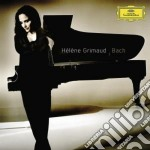 Bach - Bach Transcribed - Grimaud cd musicale di BACH