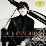 Chopin - Conc. Per Pf.n. 1 E 2 - Blechacz/semkow/rco cd musicale di CHOPIN