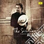Alagna - Il Siciliano cd musicale di ALAGNA