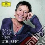 Maria Joao Pires - Schubert cd musicale di Pires