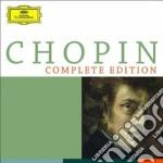 Complete chopin ed. cd musicale di Frederic Chopin