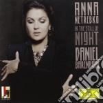Netrebko/barenboim - In The Still Of The Night cd musicale di NETREBKO/BARENBOIM