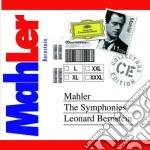 Le sinfonie complete cd musicale di BERNSTEIN