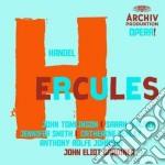 HERCULES                                  cd musicale di HANDEL GEORGE FRIDERIC