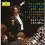 Sinfonie-live recorings cd musicale di Dudamel/gso