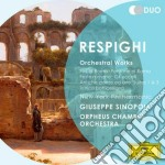 Pini/fontane/feste cd musicale di Sinopoli/nyp/oco