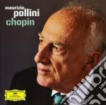 Chopin (9cd box) cd musicale di Maurizio Pollini