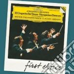 Brahms - Danze Ungheresi - Abbado cd musicale di Claudio Abbado