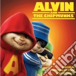 ALVIN AND THE CHIPMUNKS cd musicale di O.S.T.