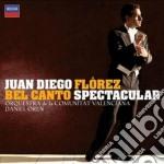 Florez - Bel Canto Spectacular cd musicale di ARTISTI VARI