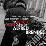 ARTIST'S CHOICE COLLECTION                cd musicale di BRENDEL