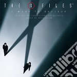 Mark Snow - X Files - I Want To Believe cd musicale di O.S.T.