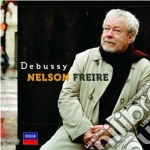 Debussy - Debussy - Freire cd musicale di FREIRE