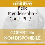 CONC. PF./SINF. 3                         cd musicale di PROSSEDA/CHAILLY