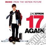17 AGAIN cd musicale di ARTISTI VARI