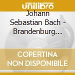 I 6 CONCERTI BRANDEBURGHESI               cd musicale di CHAILLY/GOL